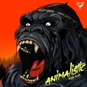 Kida Kudz – Animalistic