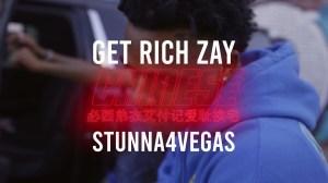 Stunna 4 Vegas & GetRichZay - Chinese (Video)