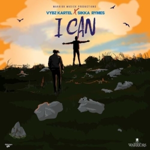 Vybz Kartel – I Can Ft. Sikka Rymes