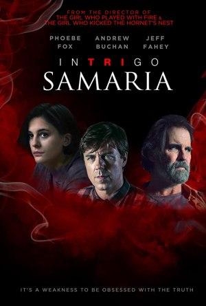 Intrigo: Samaria (2019) (Movie)