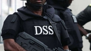 Igboho's Men Engaged Us In Gun Battle, Says DSS
