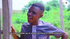 Dunmomi Of Lagos (2020 Latest Yoruba Comedy Movie)