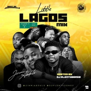 DJ Plentysongz – Little Lagos Mix