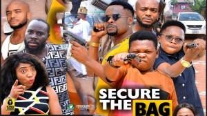 Secure The Bag Season 8