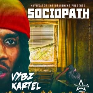 Vybz Kartel - Sociopath