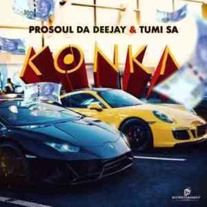 ProSoul Da Deejay & Tumi SA – Konka