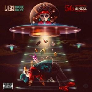 Doe Boy - 56 Birdz (Album)