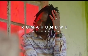 Jah Prayzah – Kumahumbwe (Music Video)
