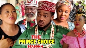 The Prince Choice Season 6