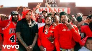 YG, Mozzy - Bompton to Oak Park (Video)