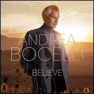 Andrea Bocelli – You'll Never Walk Alone
