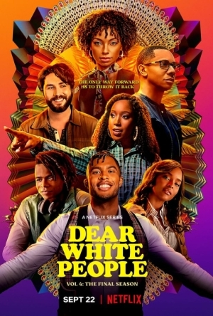 Dear White People S04 E10