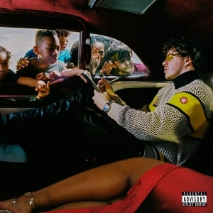 Jack Harlow – Already Best Friends Ft. Chris Brown