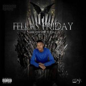 Music Fellas – PSP2