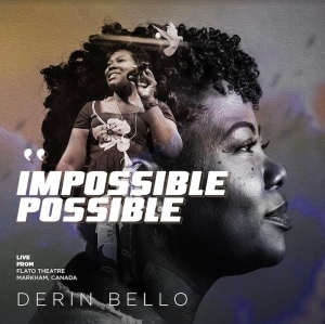 Derin Bello – Impossible Possible
