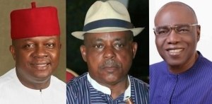 Anambra Gubernatorial Election: PDP appeal panel meets Tuesday amid confusion
