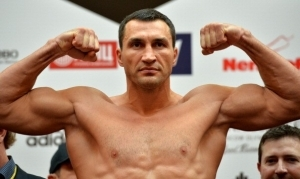 Net Worth Of Wladimir Klitschko