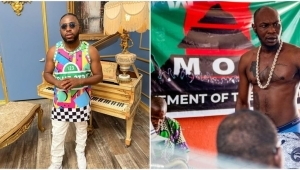 """""""A Win Is A Win"""" – Producer Samklef Schools Seun Kuti For Making Snide Remarks About Wizkid's Grammy"""
