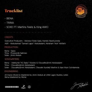Jinmi Abduls – Soke ft. Martinsfeelz & King Amo