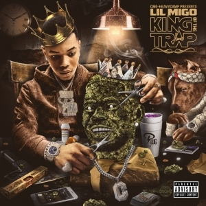 Lil Migo - 4 Eyes feat. Moneybagg Yo