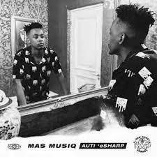Mas MusiQ – Ama Bozza ft. Seekay & Young Stunna