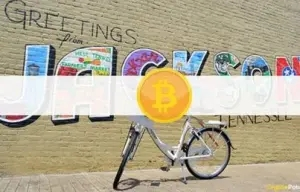 Jackson, Tennessee Looking into Adding BTC Payments for Taxes, Said the Mayor
