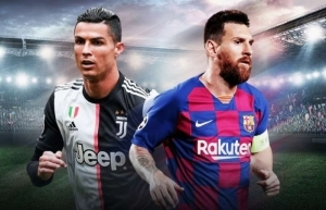 With The Era Of C. Ronaldo & Messi Coming To An End – Who Will Fill Their Boots?