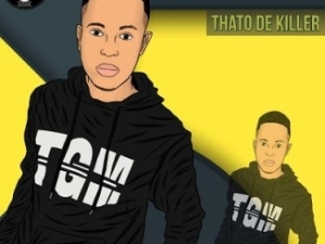 Thato De Killer – My Journey Vol 06