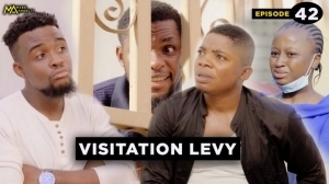 Mark Angel – Visitation Levy (Comedy Video)