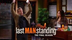 Last Man Standing US S09E09