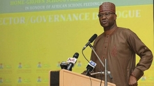 FG Working To Address Nigeria's Security Challenges – Boss Mustapha