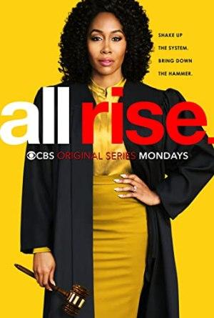All Rise S01E20 - MERRILY WE RIDE ALONG (TV Series)
