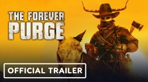 The Forever Purge (2021) - Official Trailer