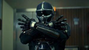 Marvel Studios Unveils New Special Look For Black Widow