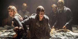 Walking Dead Anthology TV Show In Development At AMC