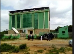 GOBE!! TSTV Loses Abuja Headquarters Office Due To Debt (Read Details)