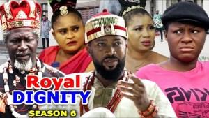 Royal Dignity Season 6