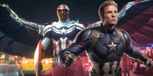 Captain America 4 Reportedly A Separate Project From Chris Evans