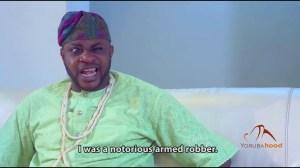 Ogbontarigi (2020 Latest Yoruba Movie)