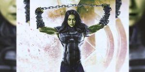 She-Hulk Fan Art Turns Tatiana Maslany Into The Iconic Marvel Hero