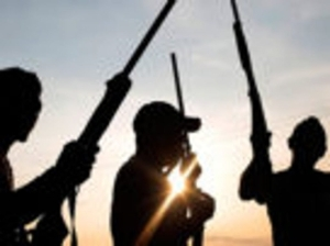 Gunmen kill three policemen and two others in Anambra