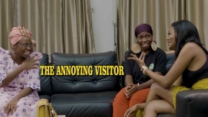 Taaooma –  The Annoying Visitor  (Comedy Video)