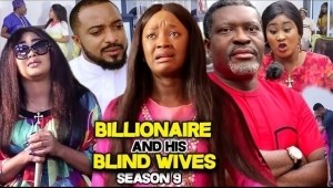 Billionaire And His Blind Wives Season 7