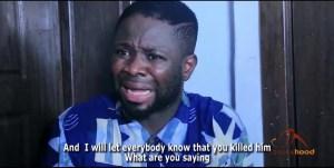 Ojo Kejila (June 12) 2021 Yoruba Movie