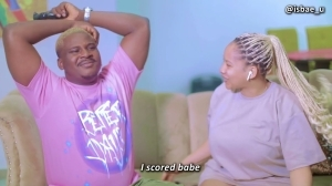 Isbae U - Petty Girlfriend  (Comedy Video)