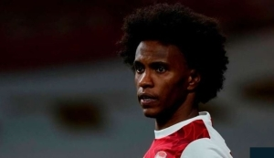 Willian Looks Like He Is On Holiday At Arsenal – Keown