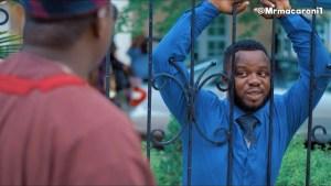 Mr Macaroni – The Mumu Man Visit  (Comedy Video)