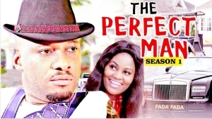 The Perfect Man 1  (Old Nollywood Movie)