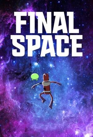 Final Space S03E12