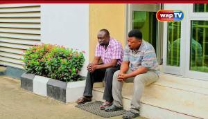 Akpan and Oduma - Motivational Money (Comedy Video)